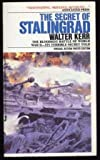 The Secret of Stalingrad, Walter Kerr, 0515086959