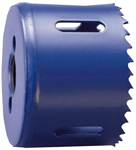 Disston - 2-5/8'' Diam, 1-7/8'' Cutting Depth (8 Pack)