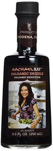 Rachael Ray Balsamic Drizzle - 8.5 OZ (2 Pack) (Best Balsamic Reduction Sauce)