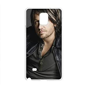 keith urban Phone Case for Samsung Galaxy Note4 Case