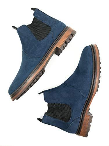 vegan chelsea boots uk