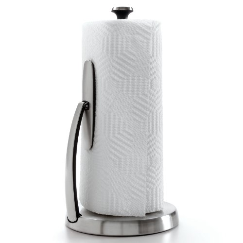 The 8 best paper towel holders