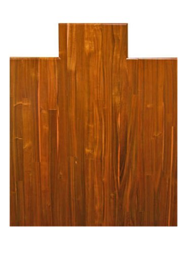 - Anji Mountain Asian Pacific Hardwood Tri-Fold Chair Mat