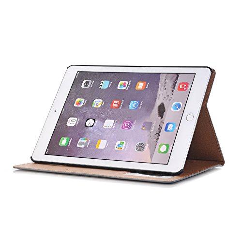 "Price comparison product image MeiLiio for iPad Mini 5 Case, Premium PU Leather Slim Folio Stand Cover Case,  Lightweight Magnetic PU Hard Back Cover for Kids for iPad Mini 5 7.9"" 2019 / iPad Mini 4 2015 [Auto Sleep / Wake],  Gray"
