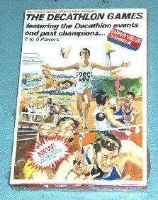 Amazon.com : The Decathlon Games, featuring the Decathlon