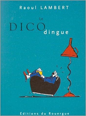Livre Le dicodingue pdf, epub ebook