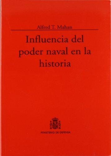 Descargar Libro Influencia Del Poder Naval En La Historia Alfred Mahan
