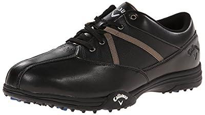 Callaway Footwear Men's Chev Comfort Golf Shoe
