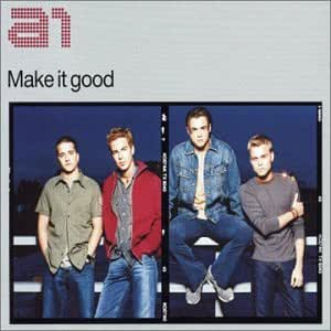 A1 – Make It Good Lyrics | Genius Lyrics