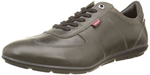 homme Dull Baskets Levi's Grey Gris Chula 58 mode Vista IpBwFq7