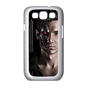 Terminator Samsung Galaxy S3 9300 Cell Phone Case White Phone cover M8834856