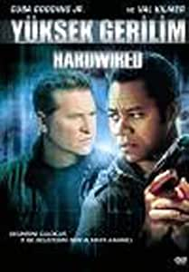 Amazon.com: Hardwired - Yuksek Gerilim: Wolfgang Petersen: Movies & TV