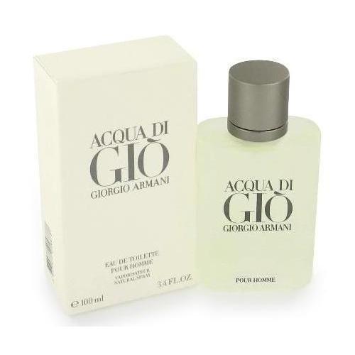 Acqua Di Gio By Giorgio Armani For Men. Eau De Toilette Spray 1 Ounces - Aqua Armani Giorgio