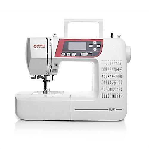janome sewing machines - 6