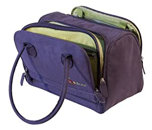 Creative Options 12-3/4-Inch by 8-Inch by 9.25-Inch Total Tote