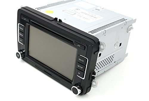 Original 56D 035 190A Car Radio CD Player RCD 510 for - Import It All