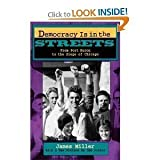 Democracy Is in the Streets, James E. Miller, 0671530569