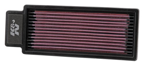 K&N 33-2039 High Performance Replacement Air Filter