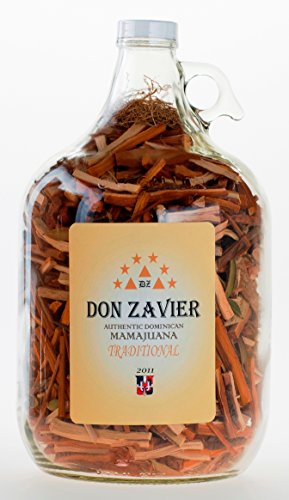 Don Zavier Mamajuana 1 Gal (Traditional)