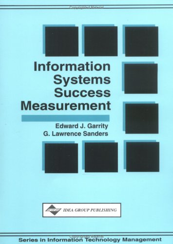 essays on information systems Three essays on the economics of information systems by lian jian a dissertation submitted in partial fulfillment of the requirements for the degree of.