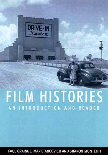 Download Film Histories: An Introduction and Reader pdf