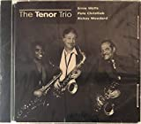 The Tenor Trio
