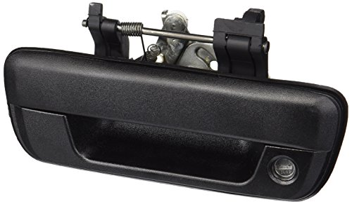 Pop & Lock PL1700 Tailgate Lock for Chevy Colorado and GMC Canyon ()
