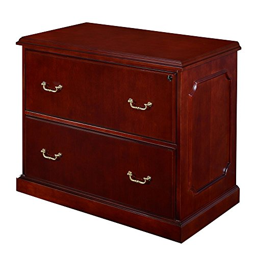 Drawer Lateral File - 38