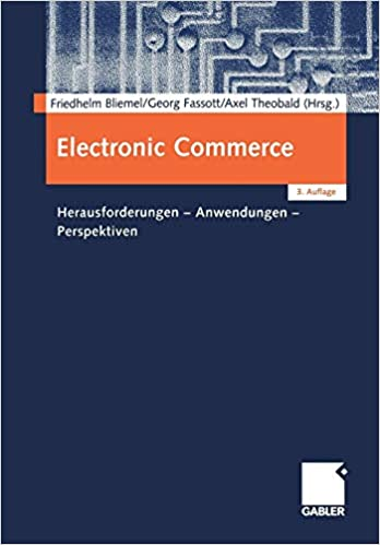 E-Commerce als Managementaufgabe (German Edition)