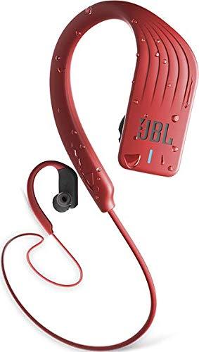 JBL Endurance Sprint - Auriculares (Inalámbrico, Gancho de Oreja, Binaural, Intraaural,