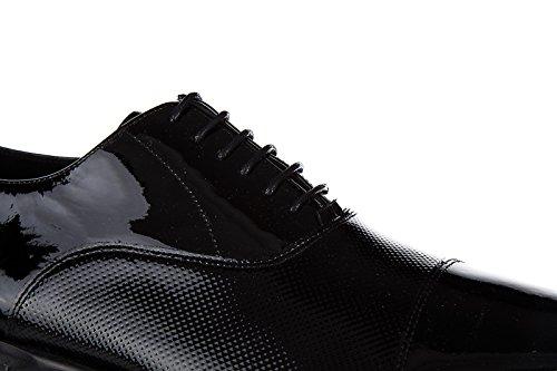 Armani Collezioni/Jeans Scarpe Stringate Classiche Uomo in Pelle Nuove Oxford