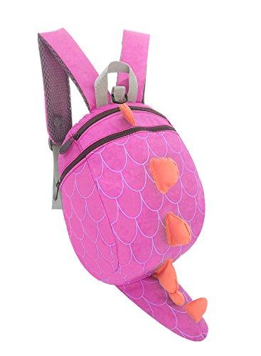 Toddler Dinosaur Backpack Leash Under product image