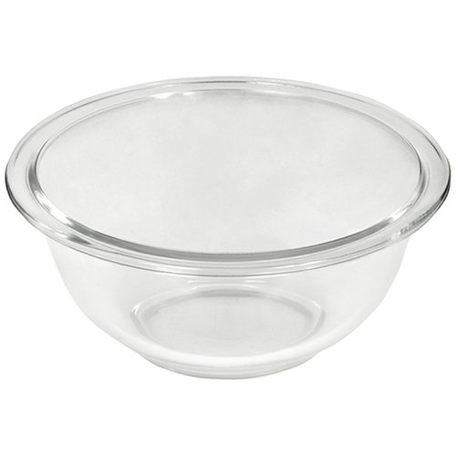 Pyrex Prepware 1-Quart Glass Mixing Bowl