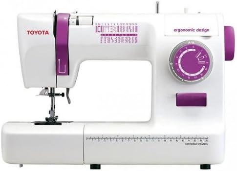 Toyota ECO26A - Máquina de Coser (Máquina de Coser automática ...