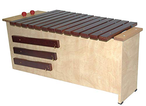 Suzuki Musical Instrument Corporation BX-200 Bass Xylophone from Suzuki Music