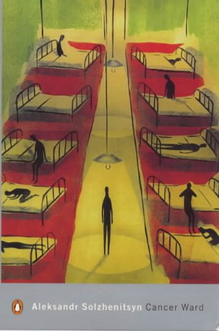 Cancer Ward (Penguin Modern Classics)