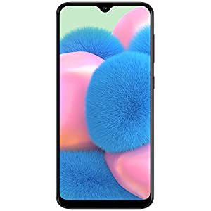 Samsung Galaxy A30s (Prism Crush Black, 4GB RAM and 128GB) Without Offers