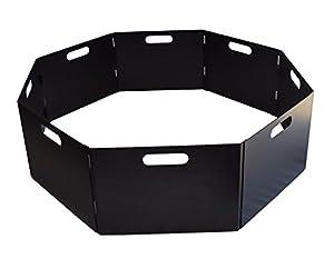 RMP Portable Campfire Ring