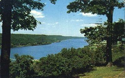 Ohio River, Kentucky Postcard