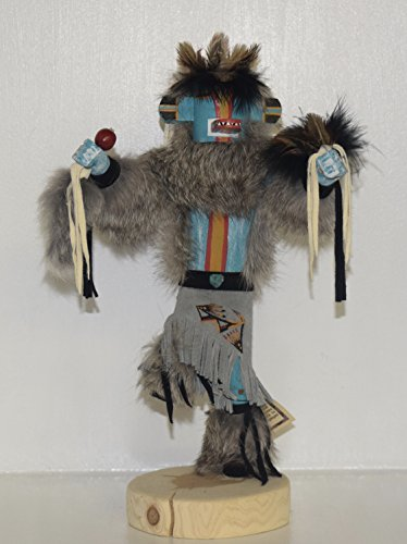 Love Kachina 12 INCH Lizard for sale  Delivered anywhere in USA