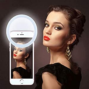 SUPER COOL PRODUCTS Selfie Ring Light YOU CAN BUY NOW ON AMAZON UNDER Rs200