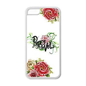 MEIMEIFashionable Creative Snap-on America Hot Band and singer Pierce The Veil Cover case for iphone 6 4.7 inch-5MEIMEI