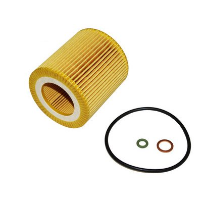 BMW Oil Filter 128i 323i 330i 525i 535xi X3 X5 X6 Z4 MANN NEW (Mann Oil Filter Hu816x compare prices)