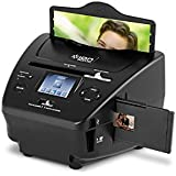 ION Pics 2 SD - Photo, Slide and Film Scanner with SD card