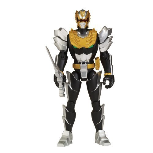 Power Rangers Megaforce Deluxe SFX Robo Knight Power Ranger [Holiday Gifts]