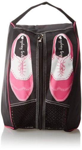 sydney-love-fuchsia-golf-shoe-bag-travel-toteblackone-size