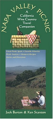 Napa Valley Picnic: A California Wine Country Travel Companion PDF