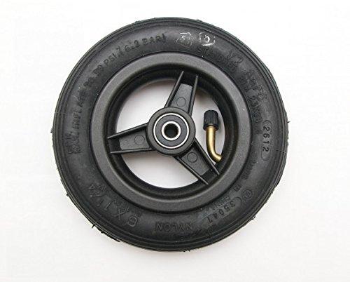 V2 Aero XL150 Skate Wheel, Complete with Tire & Tube