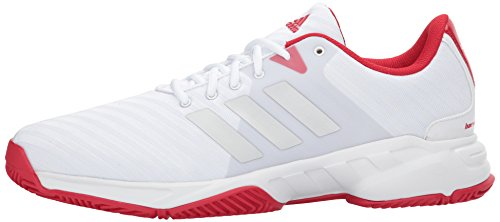 Pictures of adidas Men's Barricade Court 3 Tennis Shoe 11 M US 5