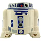 Star Wars Character R2D2 Robot Collecctible Cup 12oz Drink Mug Movie Lovers Gift
